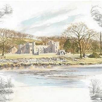 Featherstone Castle
