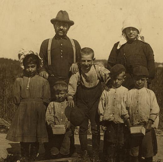 The Genealogy Generation Gap | Family History Daily