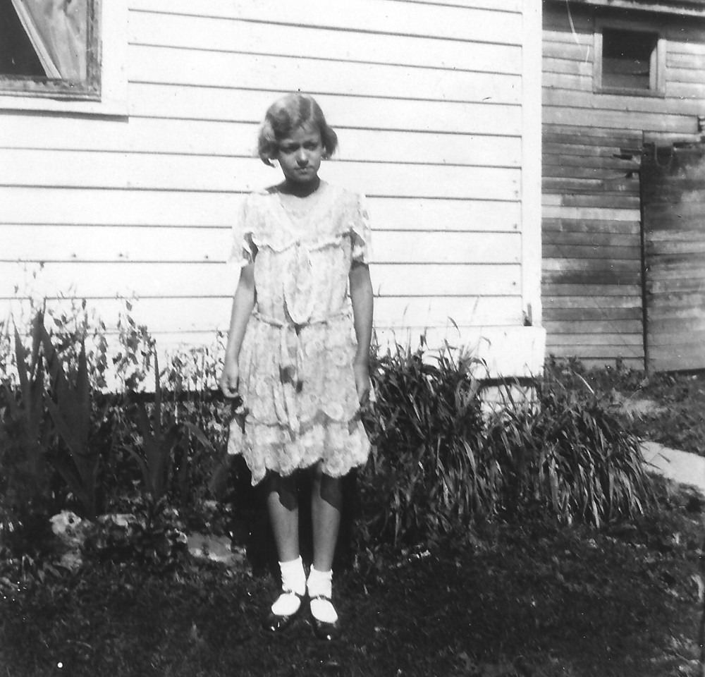 one girl s childhood during the great depression family history one girl s childhood during the great depression