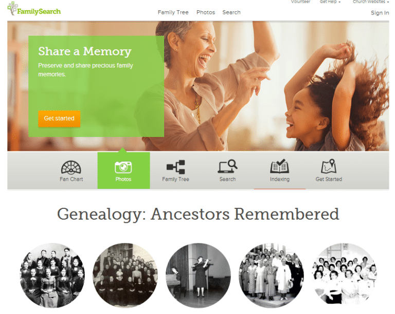 FamilySearch.org: 5 Reasons We Love the LDS Family History Website