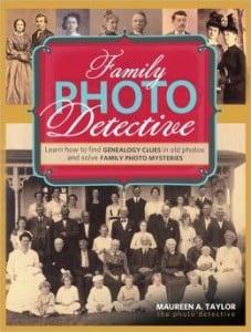 family photo detective