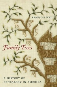 family trees a history of genealogy in america