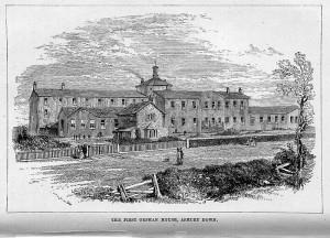 34 Roy Crews - Muller's Orphan House, Ashley Down, Bristol, England - photo in public domain