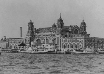 Did Your Ancestors Come Through Ellis Island? Here's How to Find Out