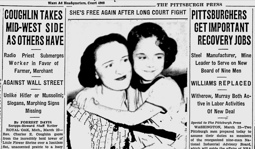 Free Newspaper Archives