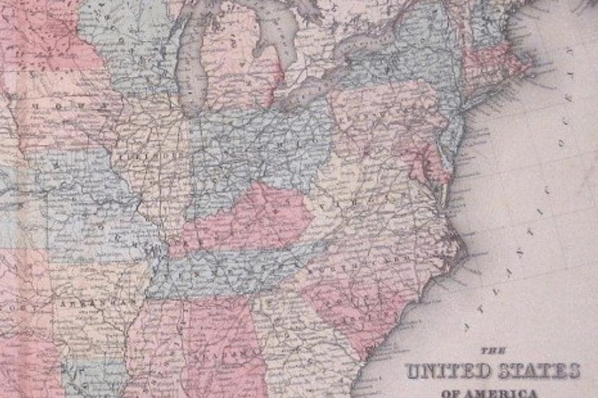 USA state genealogy guides