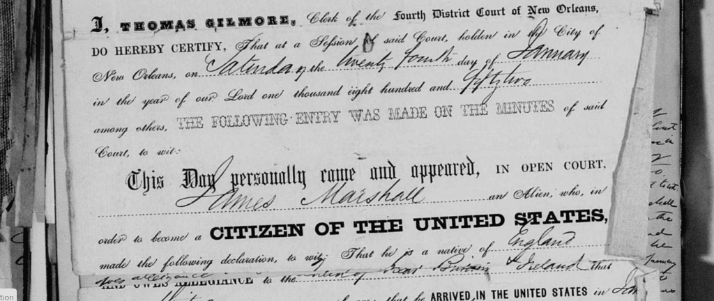 naturalization_record_family_search_James_Marshall