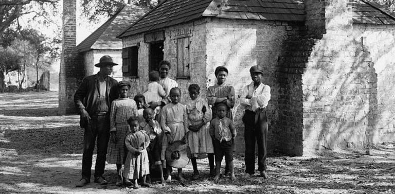 Historic Freedmen's Bureau Records Coming Online: What You Need to Know and How to Get Involved