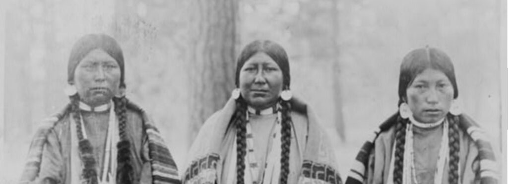 Native American Ancestry in Your Tree