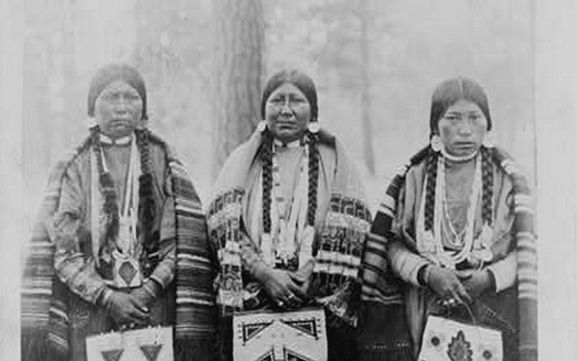 how to find out if you have native american ancestors