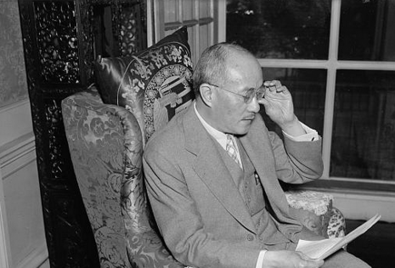 Chinese_ambassador_1937_LoC