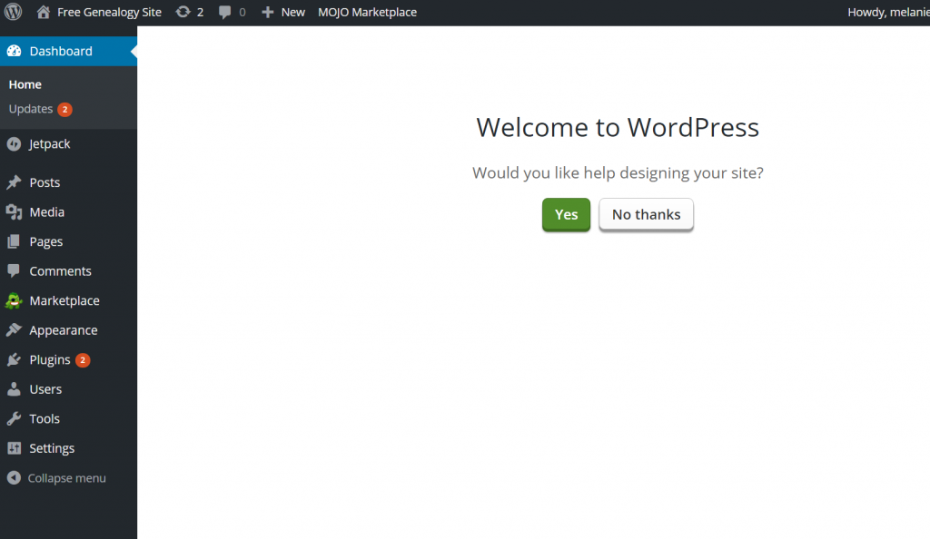 wordpress_admin