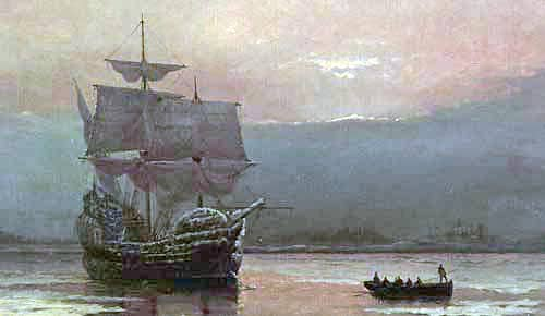 Are You One of 35 Million Mayflower Descendants? Here's How