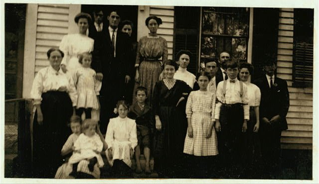 Have You Searched These Genealogy Photo Collections for Your Ancestors?