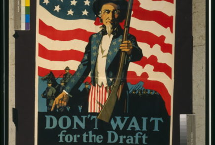 WWI_Draft_Poster_Don't_Wait