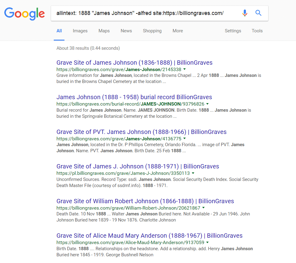 one_site_search