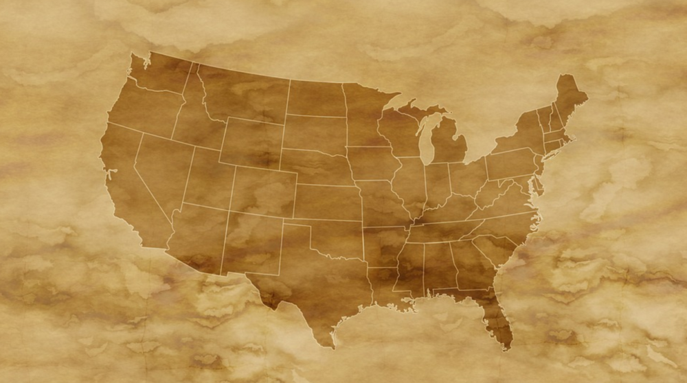 Free Genealogy Research Sites for Every US State