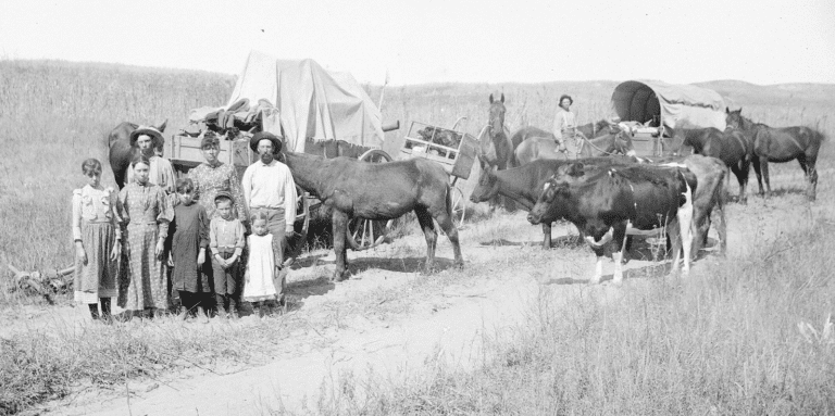 Millions of Homestead Act and Other Land Records Are Free Online from the BLM