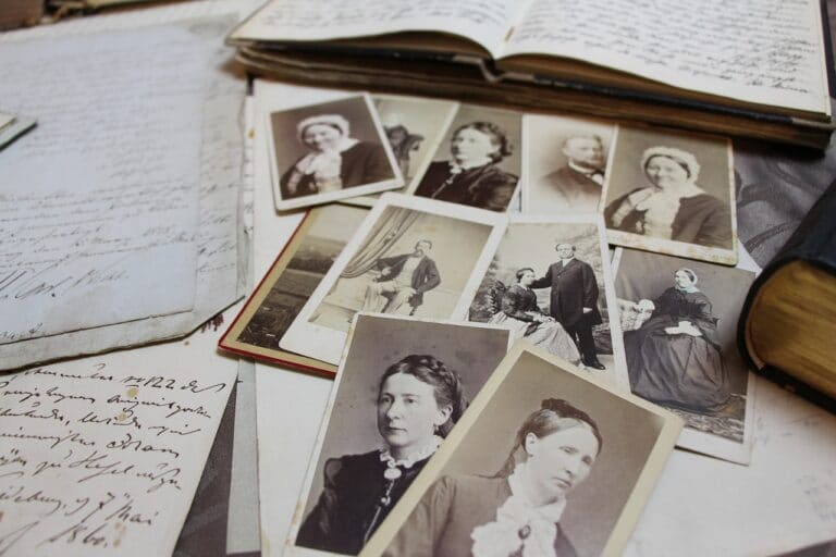 Don't Do Another Minute of Genealogy Research Until You Do This One Thing