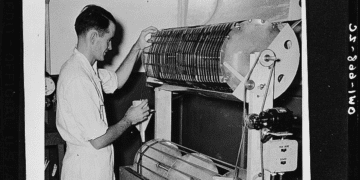 FamilySearch to End Microfilm Distribution, Plans to Digitize All Records by 2020