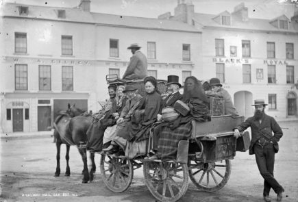 Millions of British and Irish Genealogy Records Are Free This Weekend Only