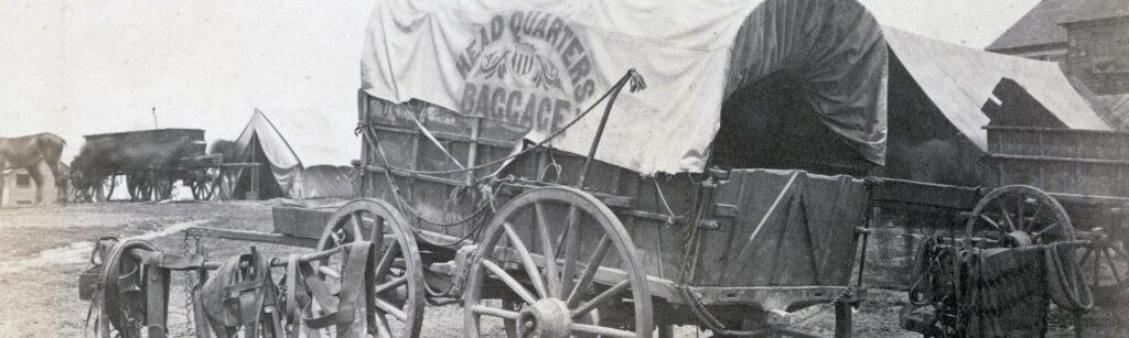 Were Your Ancestors American Pioneers