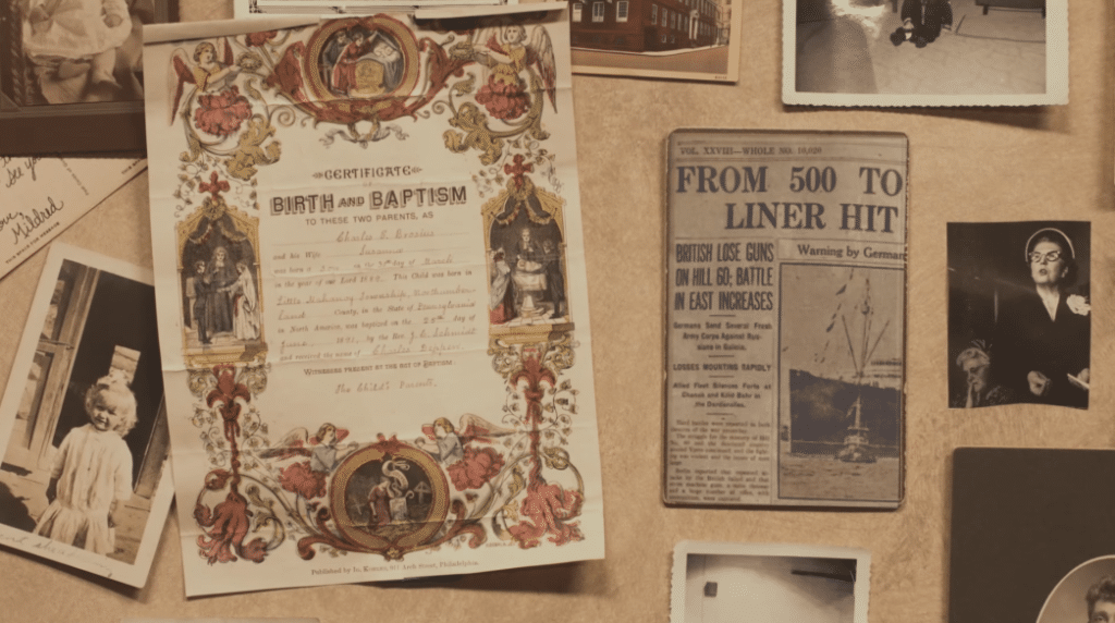 Can History Lines Really Build an Instant Personal History of Your Ancestors??