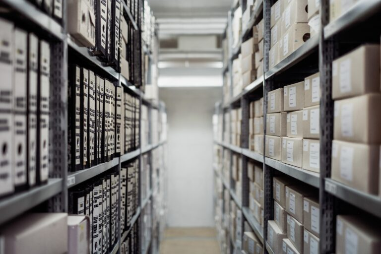 The Vast Majority of Genealogy Records Still Can't Be Found Online: Here's How to Locate Them