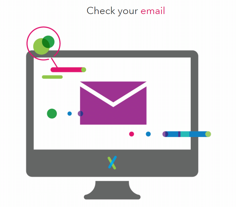 23andMe Verify Your Email