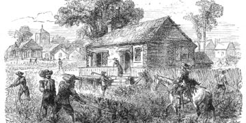 If You Have Colonial American Roots Then Your Ancestors Were Likely Indentured Servants