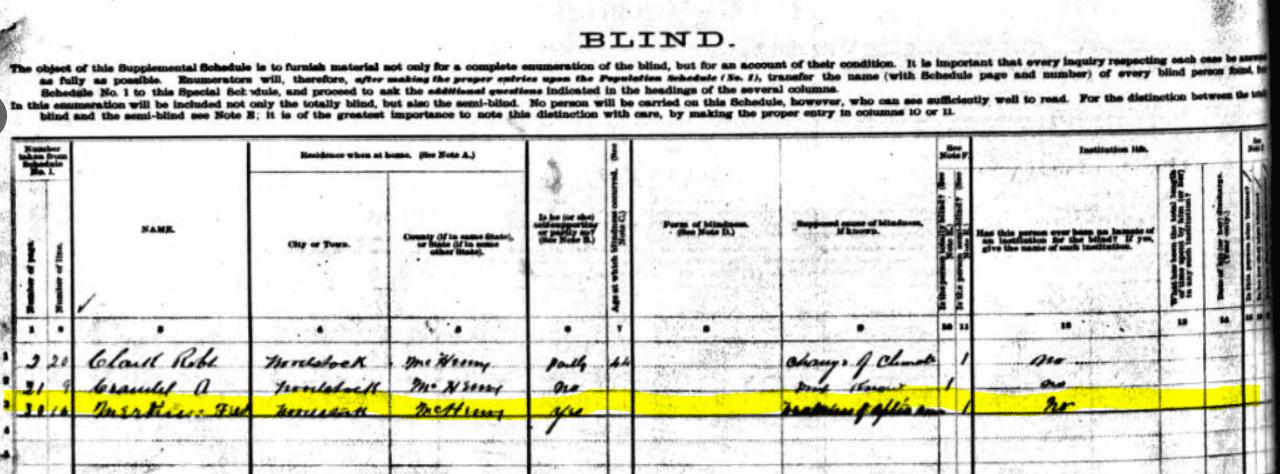 1880 DDD Blind Schedule Merten