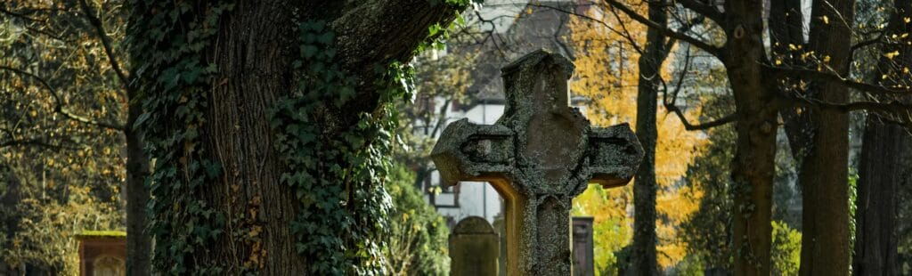 How to Find a Cause of Death When You Don't Have a Death Certificate for Your Ancestor