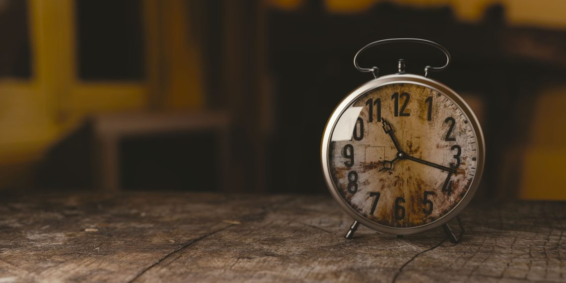 In 1752, 11 Calendar Days Were Lost Forever Here's What Happened - Old Clock