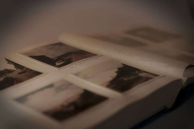 The Simple Dos and Don'ts for Preserving Old Family Photos at Home