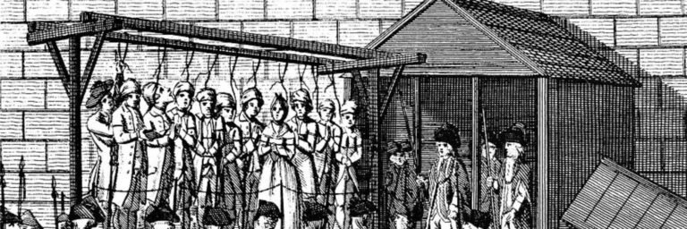 Can You Find Your Ancestors in These Old English Criminal Records?
