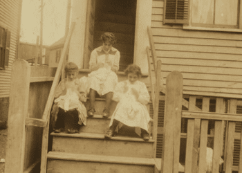 These Genealogy Sites are Providing Freebies During the Pandemic - At Home in 1912