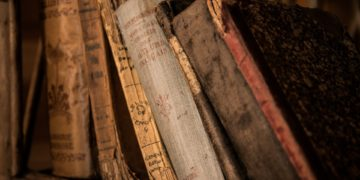 Man Finds 1858 Bill of Sale for Slaves Hidden in Old Book