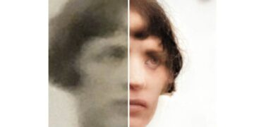 MyHeritage in Color and Photo Enhancer Tool