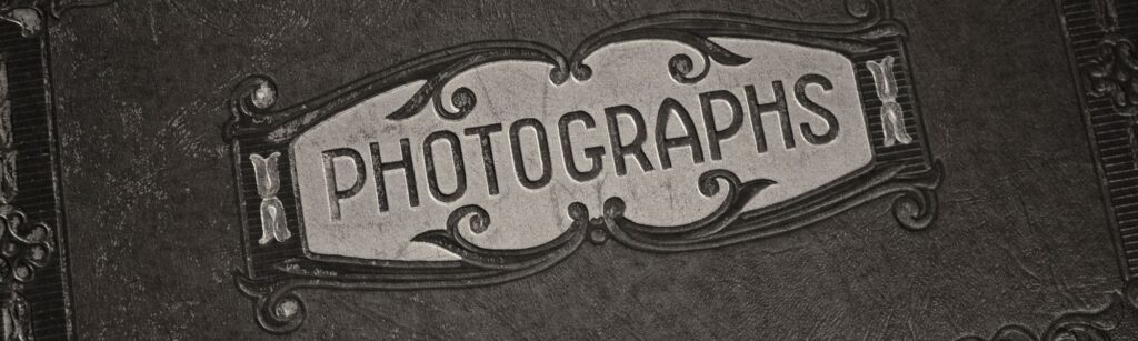 10 Things You Should Never Do With an Old Photo and What To Do Instead
