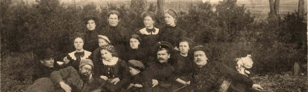 When No Records Exist - Ten Strategies to Help You Find a Missing Ancestor